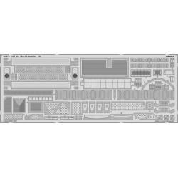 AK INTERACTIVE AK503 EXTREME SQUARED Anglais