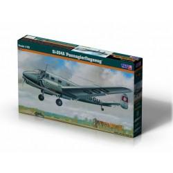 IBG MODELS 72524 1/72 PZL P.24G Greek Service