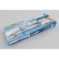 EDUARD BIG3513 1/35 Pz.IV Ausf. J & Zimmerit BIG ED für Tamiya Bausatz