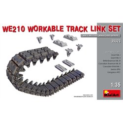 MINIART 35323 1/35 WE210 Workable Track Link Set