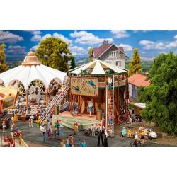 MINIART 38016 1/35 German Car 170V Cabrio Saloon