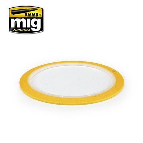 AMMO BY MIG A.MIG-8038 MASKING TAPE 1 (2mm X 25M)