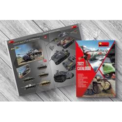 MENG mPLANE-004 Tu-2 Bomber