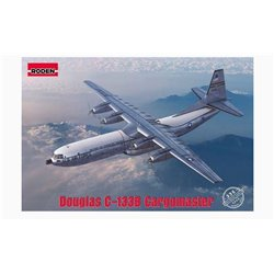 RODEN 335 1/144 Douglas C-133B Cargomaster
