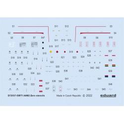 UNIMODELS 279 1/72 Sturmgeschutz 40 Ausf F