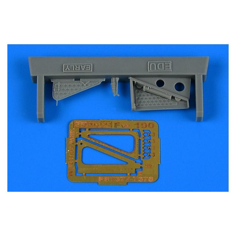 REVELL 11982 1/25 2014 Corvette Stingray