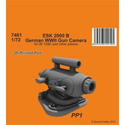 AIRFIX A02301V 1/76 Scammell Tank Transporter
