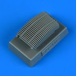 FALLER 191748 HO 1/87 Breitestraße Row of town houses