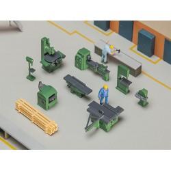 TAMIYA 81517 Peinture Acrylic Mini X-17 Rose Brillant / Pink