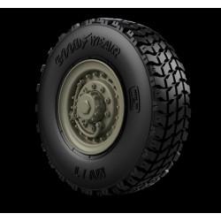 NOCH 15927 HO 1/87 Vente de Sapins de Noël