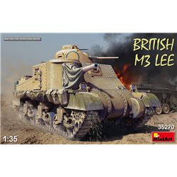 MINIART 35270 1/35 British M3 Lee.