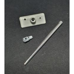 MINIART 37064 1/35 T-55 Mod. 1970 w/OMSh Tracks