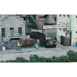 TAMIYA 81721 Peinture Acrylique XF-21 Ciel Mat / Sky 10ml