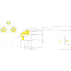 ITALERI 3944 1/24 SCANIA Streamline 143H 6x2