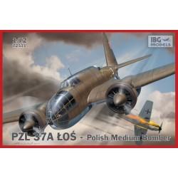 MODELCOLLECT UA72190 1/72 German WWII V4 shot range tactical ballistic missile in Waffenträger Auf E100