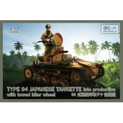 HELLER 80704 1/24 Hispano Suiza K6