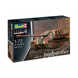 REVELL 03327 1/72 Jagdpanther Sd.Kfz.173
