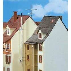TAMIYA 81761 Peinture Acrylic Mini XF-61 Vert Foncé Mat / Dark Green