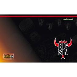MENG WB-005 Warship Builder Hood