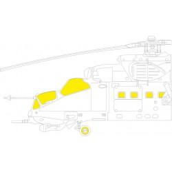 KINETIC K48066 1/48 E-2C Hawkeye 2000 LIB BELLS ASTUGI