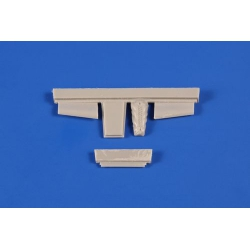 CMK 7435 1/72 F4F-4 Wildcat Dinghy Set