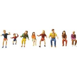 TAMIYA 81770 Peinture Acrylic Mini XF-70 Vert Foncé 2 / Dark Green2