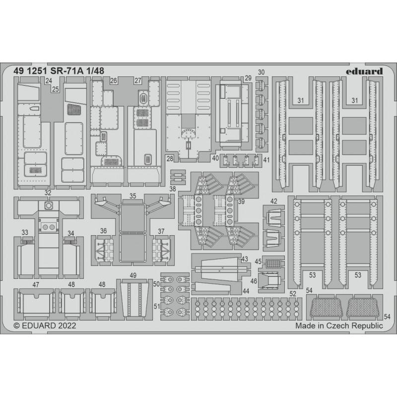 CAESAR MINIATURES CM7714 1/72 German Panzergrenaidier(Winter Greatcoat
