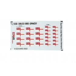 CAESAR MINIATURES H070 1/72 WWII German Afrika Korps