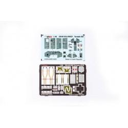 DAS WERK DW35004 1/35 3cm Flakvierling 103/38