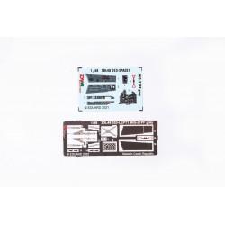 """DAS WERK DW35007 1/35 Das Werk Panzerkleinzerstörer """"Rutscher"""""""