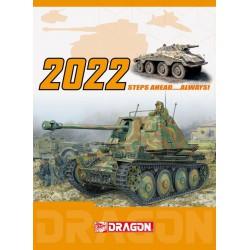 DRAGON 3591 1/35 M60 AVLB (2 in 1)