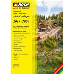 NOCH 71120 Catalogue 2019/2020 English