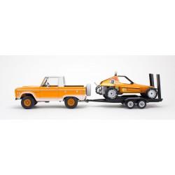 MINIART 37055 1/35 SLA Heavy APC-54. Interior Kit