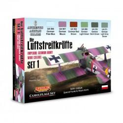 AIRFIX A1353 1/35 Jagdpanzer 38(t) Hetzer Late Version