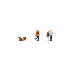 FALLER 191750 HO 1/87 Maison du Bergisches Land - Berg-country house