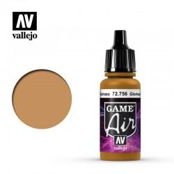 GUNZE Sangyo Mr Hobby Aqueous Color H340 Field Green / Vert Champ FS34097