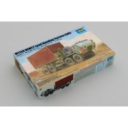 SABRE 35B06-A 1/35 Railway Track & Sleeper Set (2 x 35,71 cm)