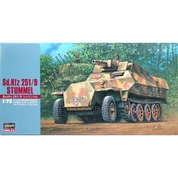 ZVEZDA 7267 1/72 Su-24M