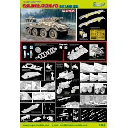 LIFECOLOR CS46 USN & USMC WWII Colors