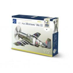 REVELL 04882 1/500 U.S.S. Enterprise NCC-1701