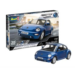 REVELL 07643 1/24 VW New Beetle