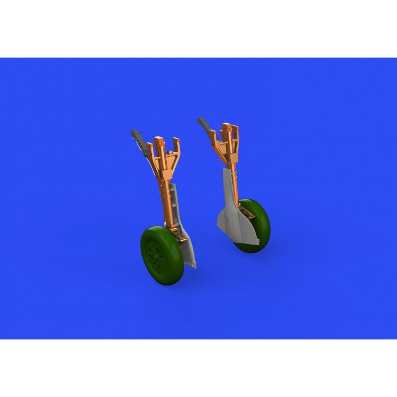 DRAGON 11009 1/48 Apollo 11 Lunar Approch CSM+LM