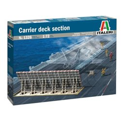 ITALERI 1326 1/72 Carrier deck section