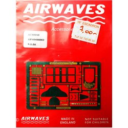 AIRWAVES AC48049 1/48 S.E.5A