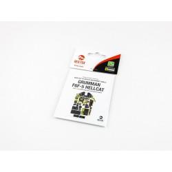 AIRWAVES AC48067 1/48 R.A.F. 250lb Bomb Fins