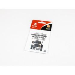 AIRWAVES AC7256 1/72 F6F Hellcat Hasegawa