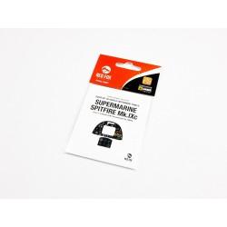 AIRWAVES AFV35055 1/35 Soviet KV I / II Detailing Set