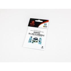 HGW MODELS 481011 1/48 Free Lines Black Rivets 360cm