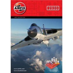 AIRFIX 2020 Catalogue - Catalog