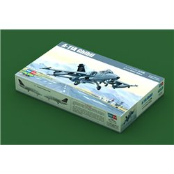 HOBBY BOSS 81741 1/48 AMX Ground Attack Aircraft